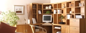 Modular furniture ensures every space is used to ehance the look, feel and storage cabaility of a room.