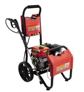 PETROL HIGH PRESSURE CLEANER LIFE 2