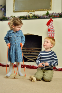 Worx DIY Xmas - Stilts - 2