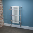 Huntington Beta Heat Traditional Radiator 10419 LR
