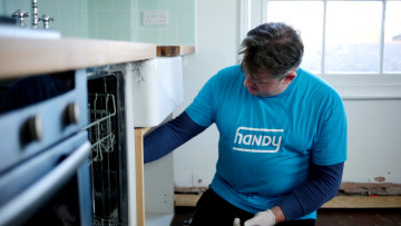 John Bailey - Plumber at Handy.com