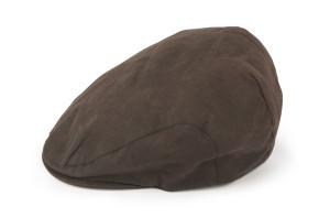 brown wax cap